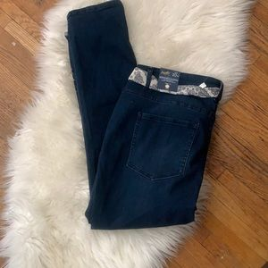 Angels forever young jeans size 20w
